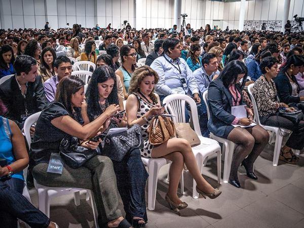 CUPRE Guayaquil 2014: Retos y perspectivas de la democratización en Comunicación