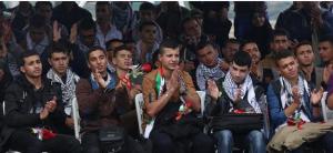 Accolto in Venezuela un primo gruppo di 119 studenti palestinesi