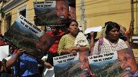 La impunidad y la violencia prevalecen en Guatemala