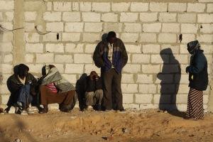 """""""Giustizia per i nuovi desaparecidos"""" alla Camera per il Processo di Khartoum"""