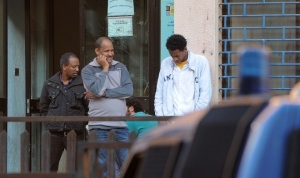 Tor Sapienza: parlano i rifugiati del Centro Morandi