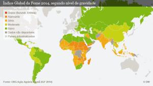 Conferência da FAO reúne esforços para combater a fome