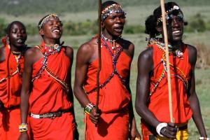 Sospiro di sollievo per i Masai, non verranno sfrattati