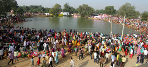Blessings and fun at Jammu's Jhiri Festival