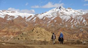 Afghanistan: attentato suicida a una partita