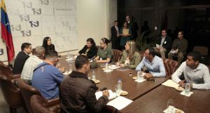 """Venezuela: Garantizan celeridad en investigación para encontrar responsables de víctimas de """"guarimbas"""