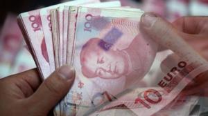 Alemania y China realizan liquidaciones directas yuan-euro