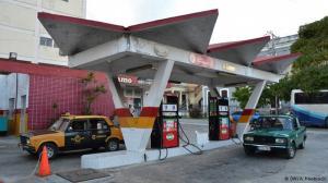 El petróleo de Caracas