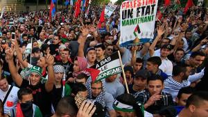 Il 2014 in Palestina