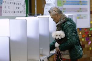 Giappone: elezioni in corso, un referendum sull'Abenomics