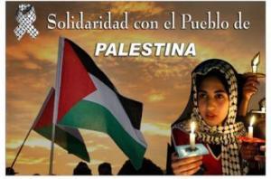 Día Internacional de Solidaridad con Palestina en el Congreso de la Nación Argentina