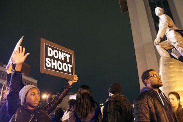 'US should respond to public demands for greater police accountability – United Nations