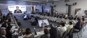 Debaten sobre avances y retos en e-gov en reunión ministerial en Colombia