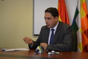 Bolivia rechaza posición de Chile y agradece apoyo del ALBA a demanda marítima