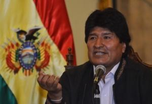 Morales asegura que invitación a Bachelet para posesión de enero fue cursada oportunamente