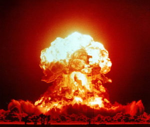 Pro-nuclear politicians never studied what it means to have nuclear weapons