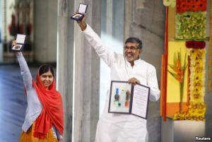 """Malala: """"Solo la scuola cambia la vita dei bambini"""""""