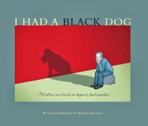 I had a black dog, un libro per spiegare cos'è la depressione