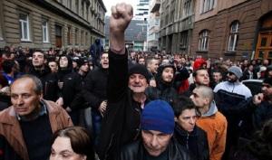Nuovi movimenti sociali sorgono in Bosnia-Erzegovina
