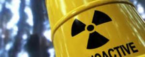 Detectan barriles dañados con residuos nucleares en Alemania