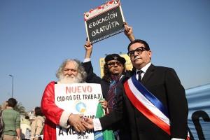 Chile: Reforma Laboral ¿Regalo de Navidad o broma de los Inocentes?