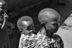Rapporto Unicef, per i bambini un anno devastante