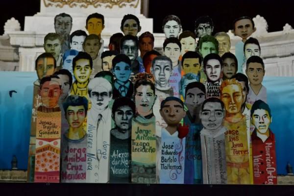 Messico: limitazioni alla libertà di manifestazione