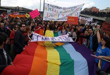 Union activists to meet in Ankara for Kaos GL symposium