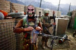 2015: Fine della missione Nato in Afghanistan?