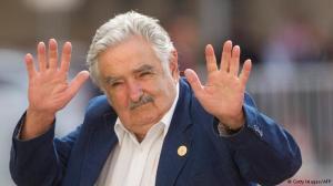 Mujica: otra izquierda