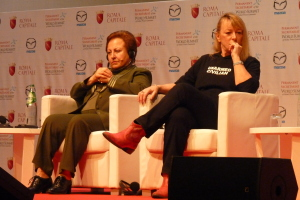 Shirin Ebadi: la ribellione delle donne premi Nobel