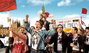 Gay e minatori, la forza dell'unione