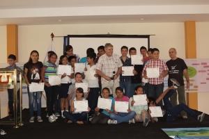 6° Forum Universitario per la Pace e la Nonviolenza a Chalatenango – El Salvador