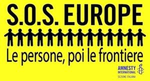 Conferenza sulle politiche migratorie e di asilo dell'UE