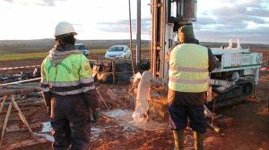 Agua subterránea, cuevas y arcilla comprometen la seguridad del almacén nuclear