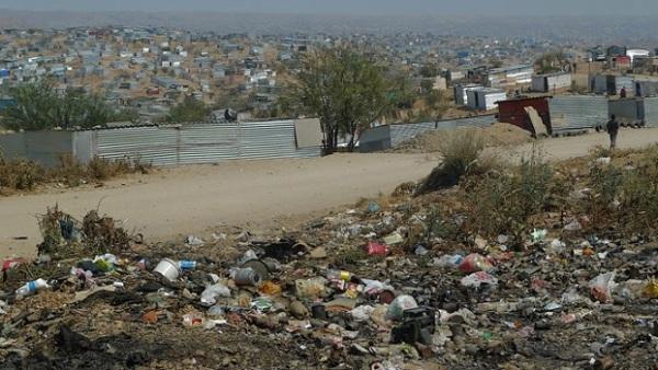 Namibia tuttora segregata. Foto di Andre Vltchek