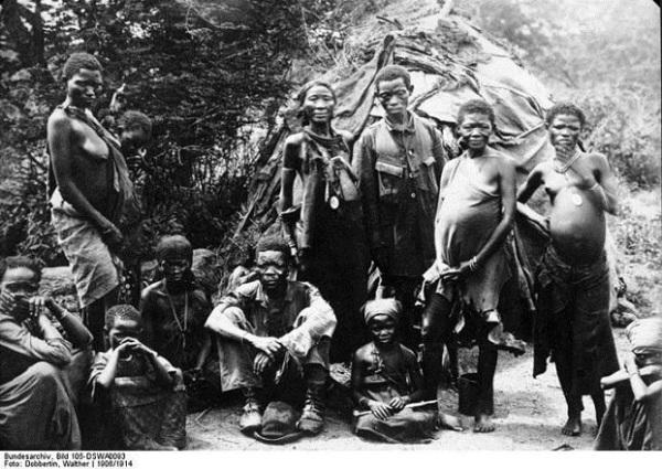 Namibia segregata: persiste la vecchia ideologia nazista
