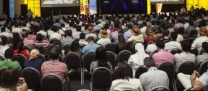 Semana del gobierno electrónico reúne en Colombia a expertos de 37 países