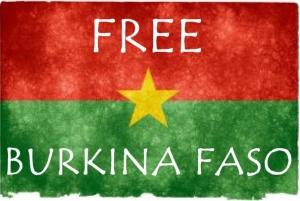 Per un Burkina Faso libero
