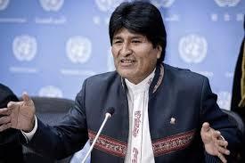 Evo Morales llama a escuchar a indígenas y a luchar contra el capitalismo en COP 20