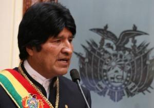 Evo Morales insiste en una salida al mar como sinónimo de integración