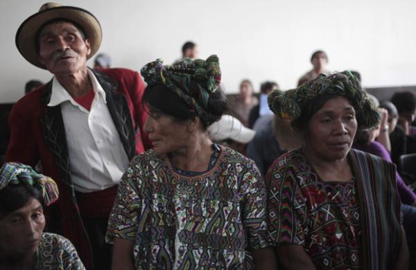 Lezioni dell'America Latina per gli Stati Uniti