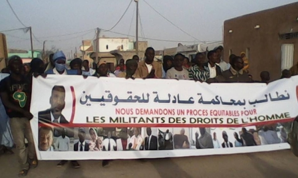 Mauritania, creati tribunali speciali contro la schiavitù