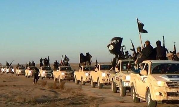 Sono state quasi 2.000 le vittime dello Stato Islamico nel 2014