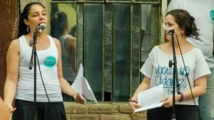 Radio «Voces de Cildáñez» festejó su segundo aniversario