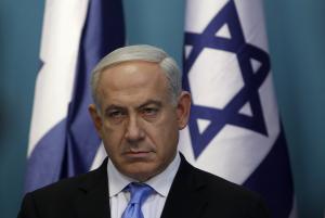 """Netanyahu a Roma: """"No al ritiro dai confini del 67″"""