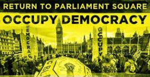 Mid-Winter in Parliament Square: an occupiers' perspective
