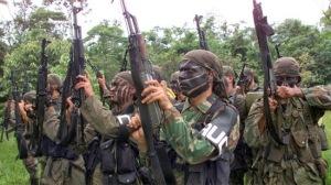 Denuncian ataque de paramilitares colombianos en puesto militar venezolano