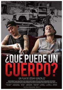 Se estrenó ¿Qué puede un cuerpo?, la nueva película de César González