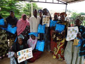 Malaria: menos casos y menos víctimas